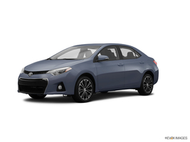 2014 Toyota Corolla S Premium in West Springfield, Massachusetts