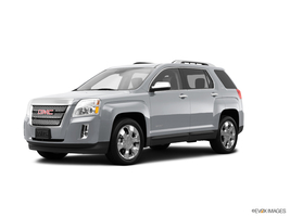2014 GMC Terrain SLT in Wichita Falls, TX