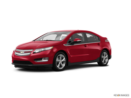 2014 Chevrolet Volt  in Lake Bluff, Illinois