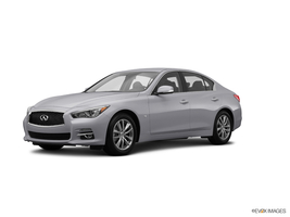 2014 Infiniti Q50 3.7 in Charleston, South Carolina