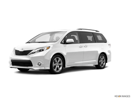 2014 Toyota Sienna L in West Springfield, Massachusetts