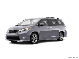 2014 Toyota Sienna LE 4WD in West Springfield, Massachusetts