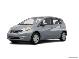 2014 Nissan Versa Note S in Lees Summit, MO