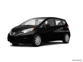 2014 Nissan Versa Note S in Del City, OK