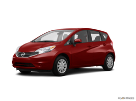 2014 Nissan Versa Note S in Madison, Tennessee