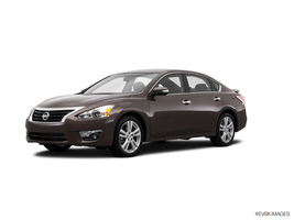 2014 Nissan Altima 2.5 SL in Madison, Tennessee