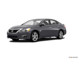 2014 Nissan Altima 3.5 SL in Madison, Tennessee