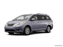 2014 Toyota Sienna LTD AWD in West Springfield, Massachusetts