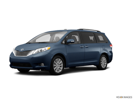 2014 Toyota Sienna Ltd in West Springfield, Massachusetts