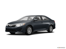2014 Toyota Camry LE in West Springfield, Massachusetts