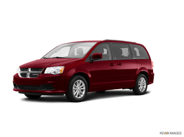 2014 Dodge Grand Caravan SXT in Wichita Falls, TX