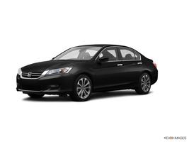 2014 Honda Accord Sedan 4dr I4 Man Sport in Newton, New Jersey