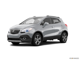 2014 Buick Encore Leather in Wichita Falls, TX