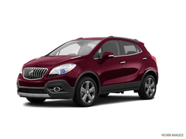 2014 Buick Encore Leather in Charleston, South Carolina