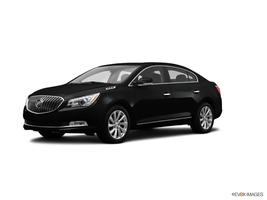 2014 Buick LaCrosse Leather in Wichita Falls, TX