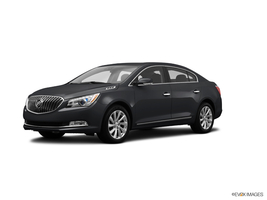 2014 Buick LaCrosse Leather in Charleston, South Carolina