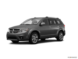 2014 Dodge Journey SXT in Wichita Falls, TX