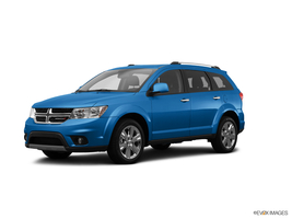 2014 Dodge Journey AV Pkg FWD in Everett, Washington