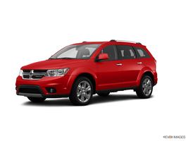 2014 Dodge Journey SXT AWD in Everett, Washington