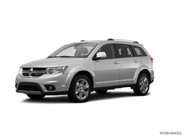 2014 Dodge Journey Limited in Pampa, Texas