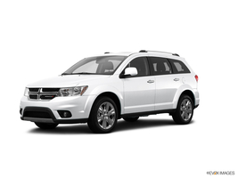 2014 Dodge Journey American Value Pkg in Wichita Falls, TX