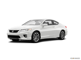 2014 Honda Accord Coupe EX-L in Newton, New Jersey