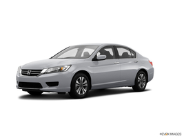 2014 Honda Accord Sedan LX in Newton, New Jersey