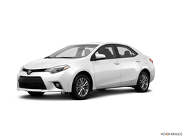 2014 Toyota Corolla LE Plus in West Springfield, Massachusetts