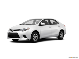 2014 Toyota Corolla L in Cicero, New York