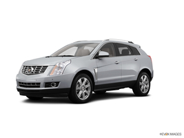 2014 Cadillac SRX Premium Collection in Wichita Falls, TX
