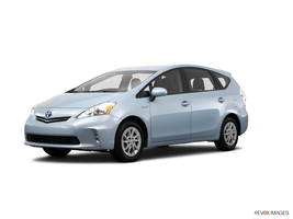 2014 Toyota Prius V Three in West Springfield, Massachusetts