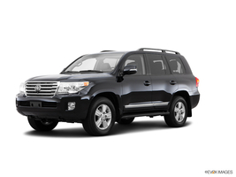 2014 Toyota Land Cruiser  in West Springfield, Massachusetts