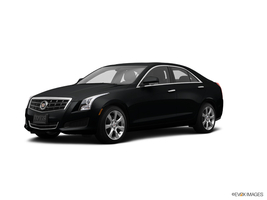 2014 Cadillac ATS Standard RWD in Charleston, South Carolina