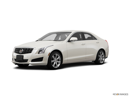 2014  ATS Luxury