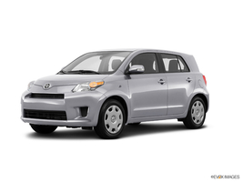 2014 Scion xD  in West Springfield, Massachusetts