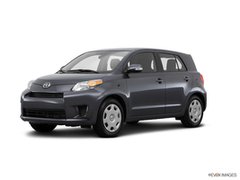 2014 Scion XD 5dr HB Auto in West Springfield, Massachusetts