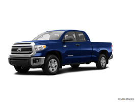 2014 Toyota Tundra 4WD Truck SR5 in West Springfield, Massachusetts