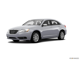 2014 Chrysler 200 Touring in Pampa, Texas