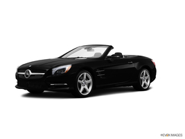 2014 Mercedes-Benz SL-Class SL550 in El Dorado Hills, California