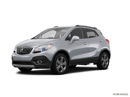 2014 Buick Encore Convenience in Charleston, South Carolina