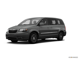 2014 Chrysler Town & Country S in Panama City, Florida
