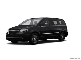 2014 Chrysler Town & Country S in Everett, Washington