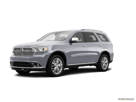 2014 Dodge Durango Citadel in Pampa, Texas