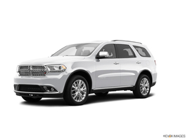 2014 Dodge Durango Citadel in Wichita Falls, TX