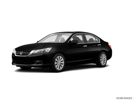2014 Honda Accord Sedan 4dr V6 Auto EX-L w/Navi in Newton, New Jersey