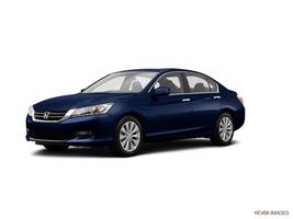 2014 Honda Accord Sedan EX-L V6 in Newton, New Jersey