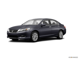 2014 Honda Accord Sedan EX-L in Wichita Falls, TX