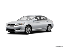 2014 Honda Accord EX-L V6 Navi  in Newton, New Jersey