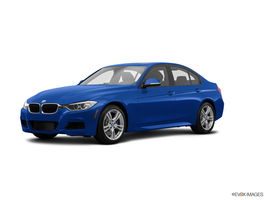 2014 BMW 3 Series 335i in Wichita Falls, TX