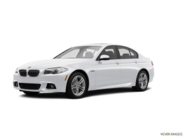 2014 BMW 5 Series 535i in Wichita Falls, TX